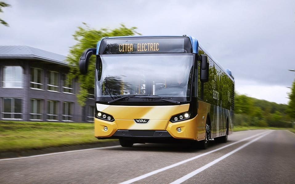 electric-bus