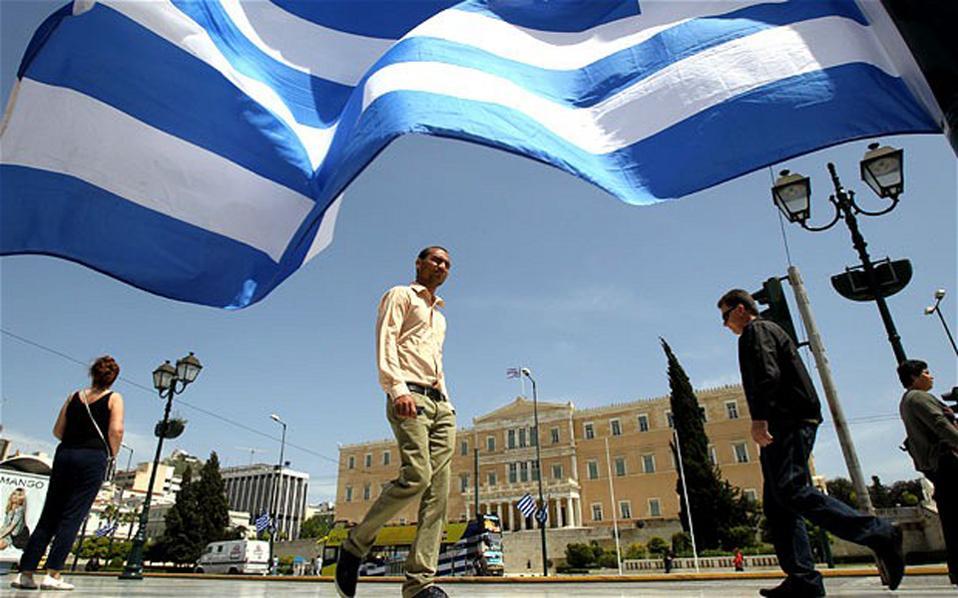 3dfb9aa3dcf9 Σε ανάκαμψη η ελληνική οικονομία