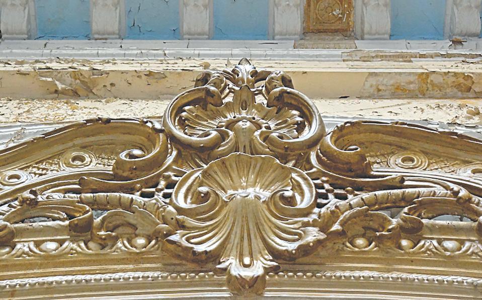 Οι σχεδιαστικές και καλλιτεχνικές λεπτομέρειες και στα δύο κτίρια αποκαλύπτουν αρχιτεκτονική εκλέπτυνση υψηλού βαθμού. Το σημαντικό είναι πως θα παραδοθούν ανανεωμένες και στις επόμενες γενιές.