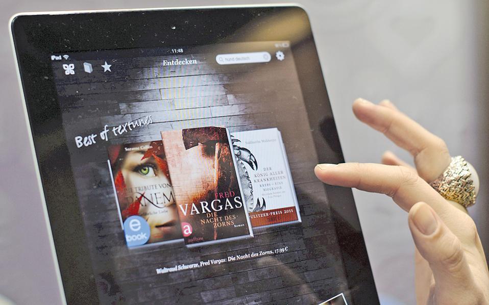 Η πρώτη εβδομάδα του φετινού Μαρτίου έχει οριστεί σαν πρό(σ)κληση στην προτροπή «Διάβασε ένα e-book». Η συζήτηση γύρω από το παραδοσιακό και το ηλεκτρονικό βιβλίο μόλις τώρα αρχίζει ουσιαστικά στη χώρα μας.