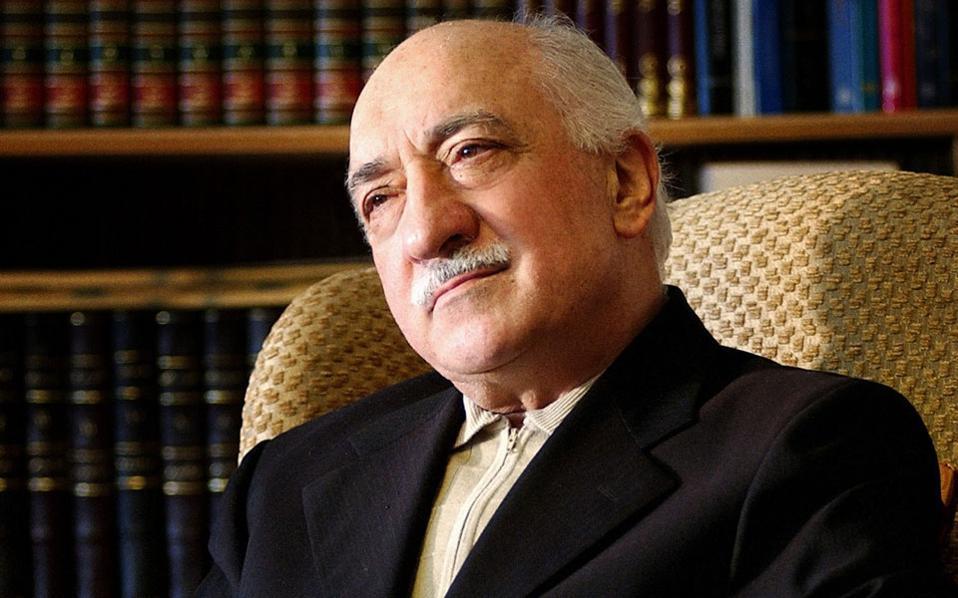 Επίθεση Γκιουλέν σε Ερντογάν, ο Γκιουλέν τραβάει το σχοινί