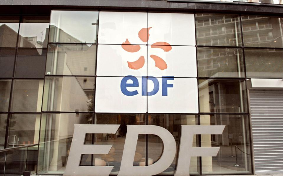 Η EDF δραστηριοποιείται ήδη στην Ελλάδα μέσω της θυγατρικής της Edison, η οποία λειτουργεί δύο μονάδες ηλεκτροπαραγωγής μέσω της Elpedison, κοινοπραξίας με τα ΕΛΠΕ.