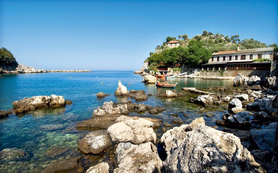 Πήλιο: Για όλα τα γούστα | Στην Ελλάδα | Η ΚΑΘΗΜΕΡΙΝΗ