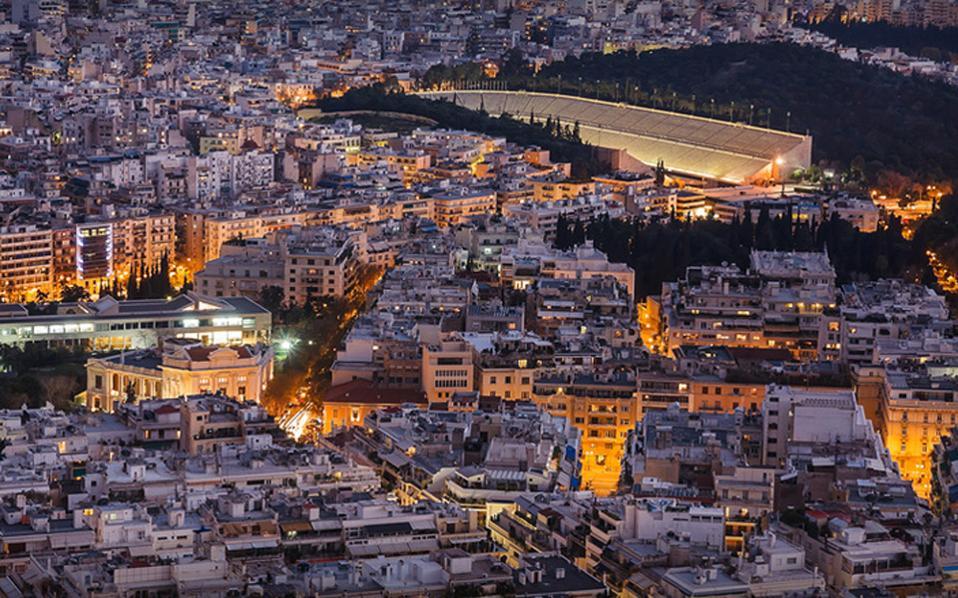 Οι τουρίστες νοικιάζουν σπίτια και στην Αθήνα | Ελλάδα | Η ΚΑΘΗΜΕΡΙΝΗ