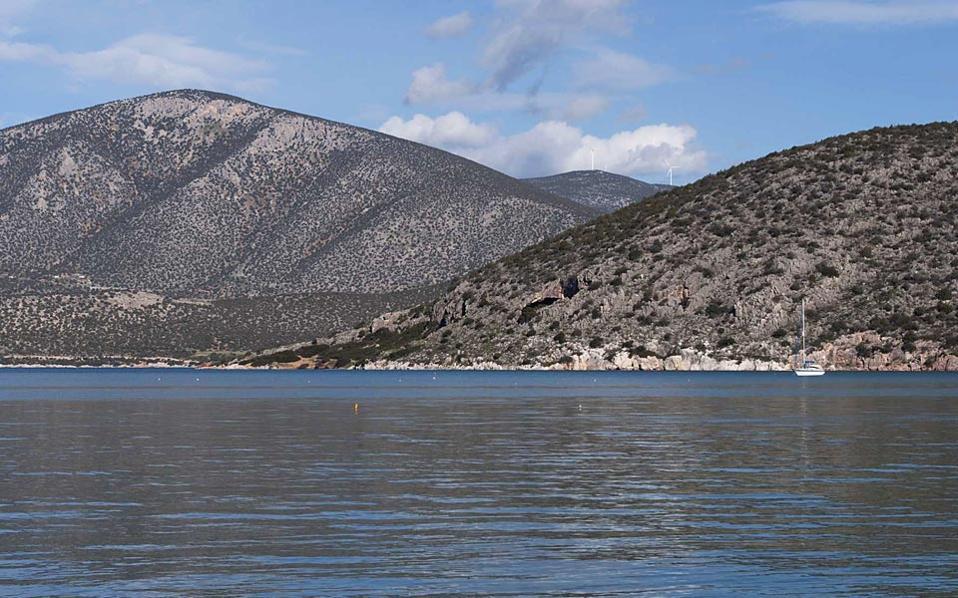 Στην περίπτωση που οι υποβρύχιες ανασκαφές στην περιοχή (φωτογραφία) ανακαλύψουν στον βυθό της θάλασσας τον προϊστορικό οικισμό αυτό θα σημαίνει ότι η Ελλάδα ήταν η πηγή και του Νεολιθικού Πολιτισμού στην Ευρώπη.