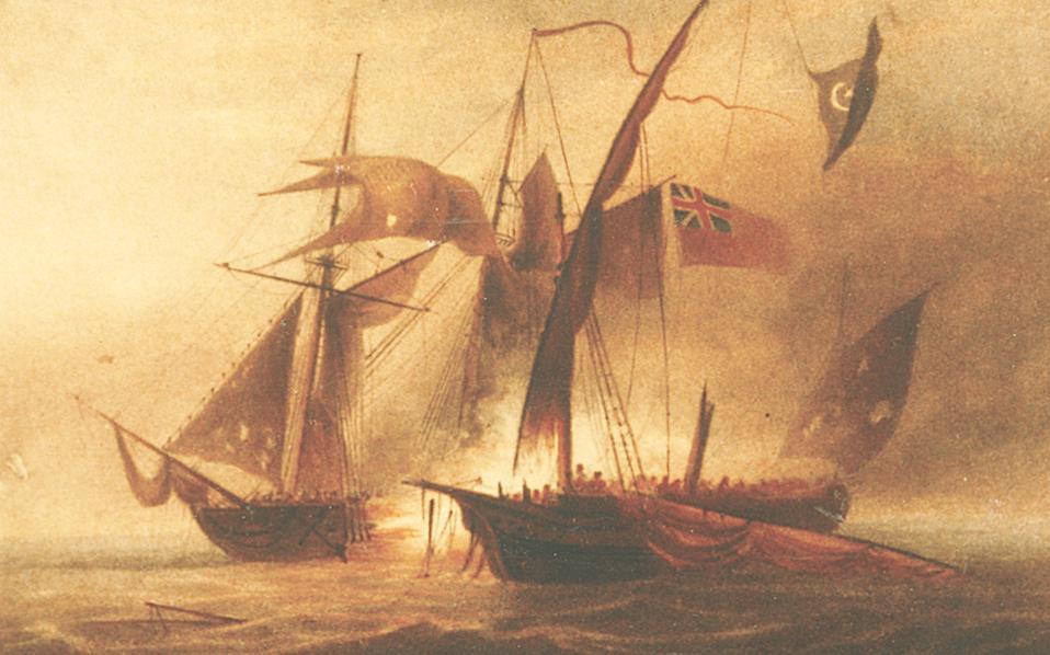 Η δράση των πειρατών δεν είχε αντίκτυπο μόνον στο εμπόριο και στην οικονομική δραστηριότητα, αλλά και σε πολιτικό επίπεδο και σε στρατιωτική επιρροή.