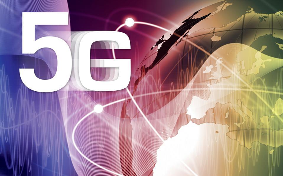 Με τα δίκτυα κινητής τηλεφωνίας 5ης γενιάς (5G) το κατέβασμα ταινίας υψηλής ευκρίνειας θα γίνεται σε 6 δευτερόλεπτα.
