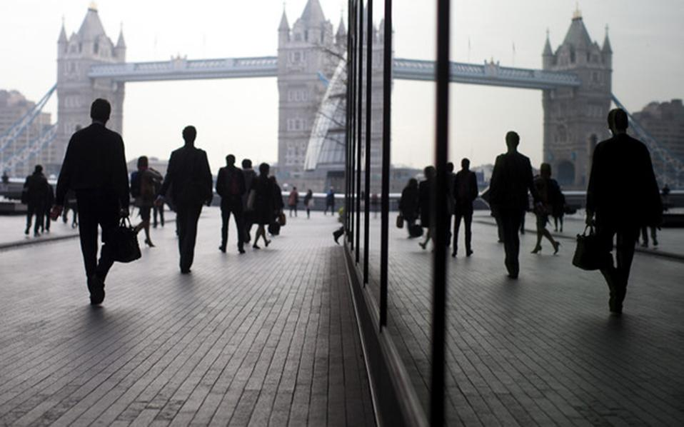ραντεβού με το Λονδίνο