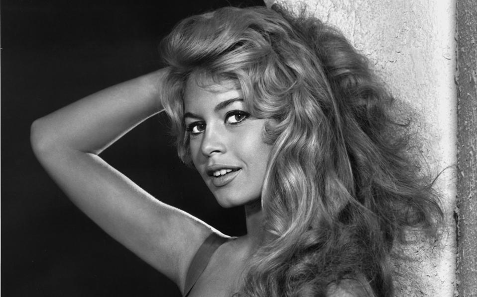 f9495a6041d Brigitte Bardot: Ενας θρύλος κλείνει τα 80   Προσκήνιο   Η ΚΑΘΗΜΕΡΙΝΗ