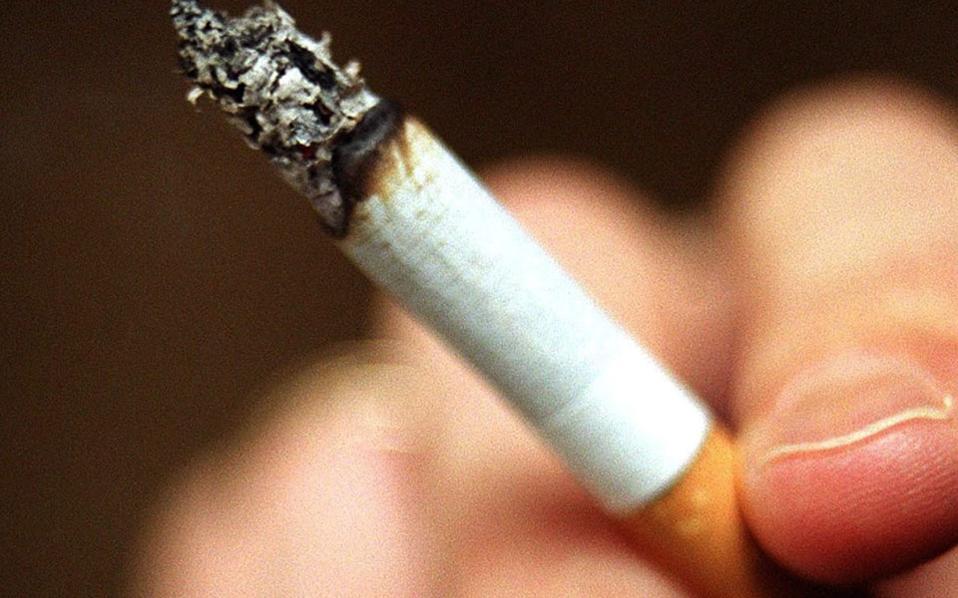 Το κάπνισμα είναι από τα βασικά θέματα καταγγελιών.