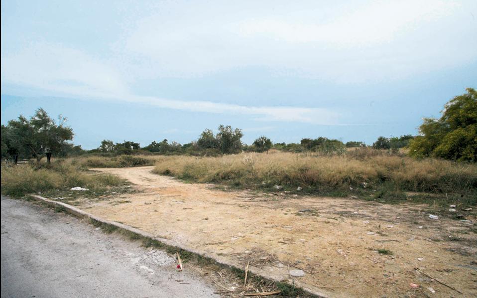 Αδιέξοδο με τη μεταστέγαση των Ρομά στο Χαλάνδρι αφού ο ΟΕΚ έχει καταργηθεί - Άρθρο από την Καθημερινή