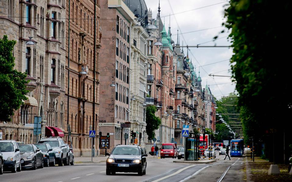 stockholmm