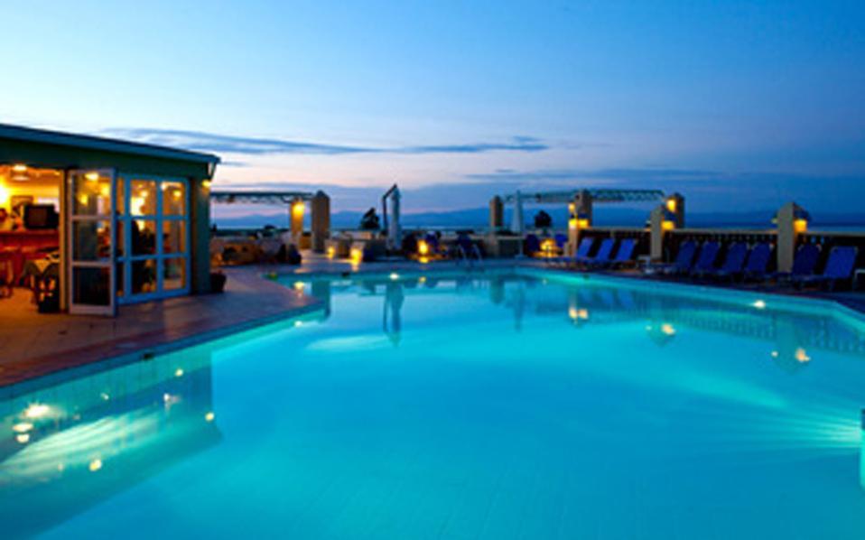 Αποτέλεσμα εικόνας για χαλκιδικη ξενοδοχεια