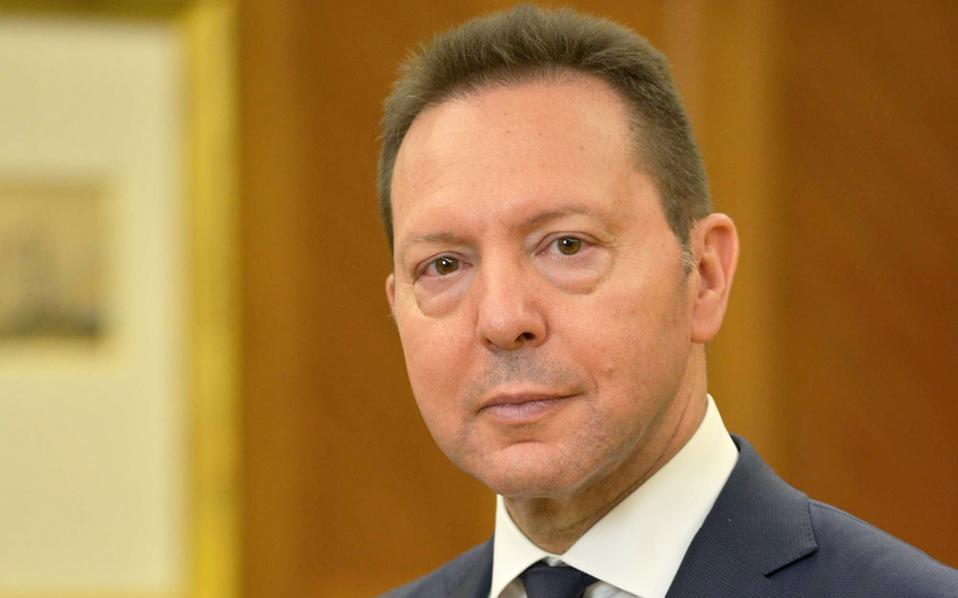 Γιάννης Στουρνάρας: Υπό όρους μπορεί να μειωθούν οι κανονικοί φορολογικοί συντελεστές, τόσο της άμεσης όσο και της έμμεσης φορολογίας.