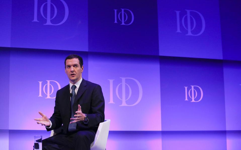 «Είναι μια στιγμή για την οποία η Βρετανία πρέπει να είναι υπερήφανη. Επιτέλους, μπορούμε να αποπληρώσουμε τα χρέη που ανέλαβε η Βρετανία για να πολεμήσει στον Πρώτο Παγκόσμιο Πόλεμο» τόνισε ο Βρετανός υπουργός Οικονομικών Τζορτζ Οσμπορν.