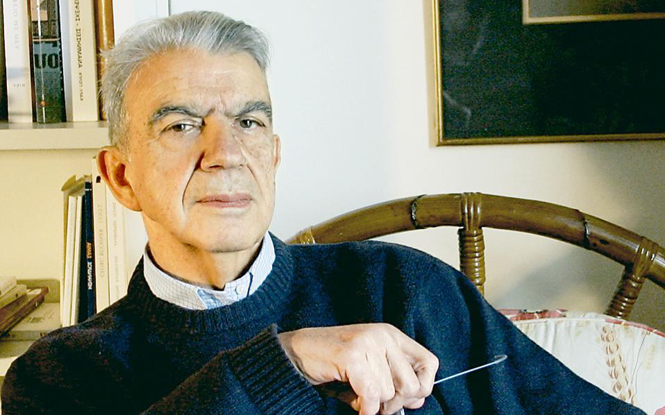 Ο Μένης Κουμανταρέας, σε 52 χρόνια συγγραφικής δράσης είχε εκδώσει 24 μυθιστορήματα.