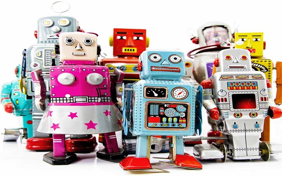 ραντεβού ρομπότ site γυναίκα που βγαίνει με το αφεντικό της
