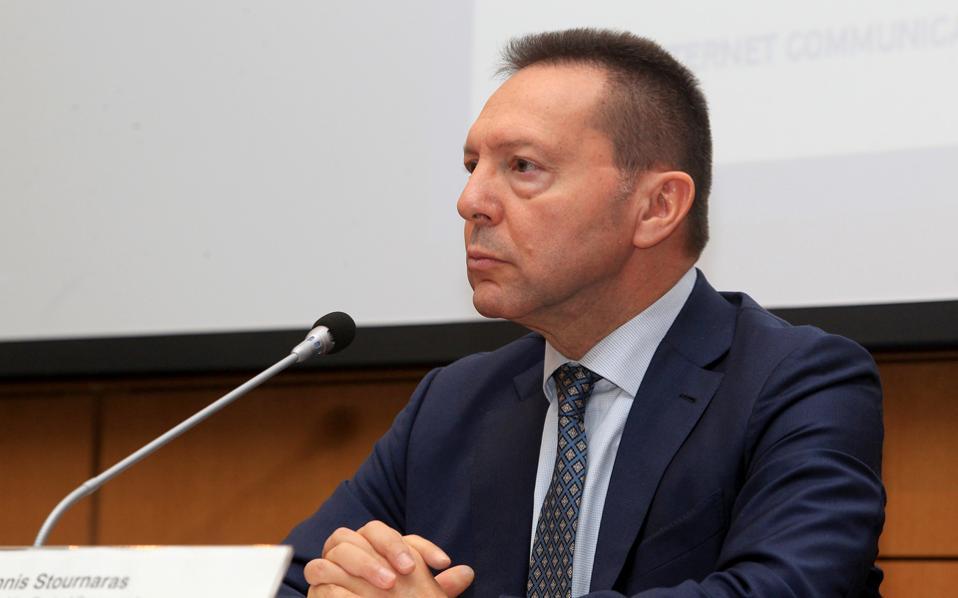 Ο διοικητής της ΤτΕ, Γιάννης Στουρνάρας, έλεγε σε συνεργάτες του ότι υπάρχουν κυβερνήσεις στην Ευρωζώνη που θέλουν να αντιμετωπιστεί με μεγάλη αυστηρότητα η Ελλάδα σε περίπτωση επικράτησης του ΣΥΡΙΖΑ και ανατροπής των συμφωνηθέντων.