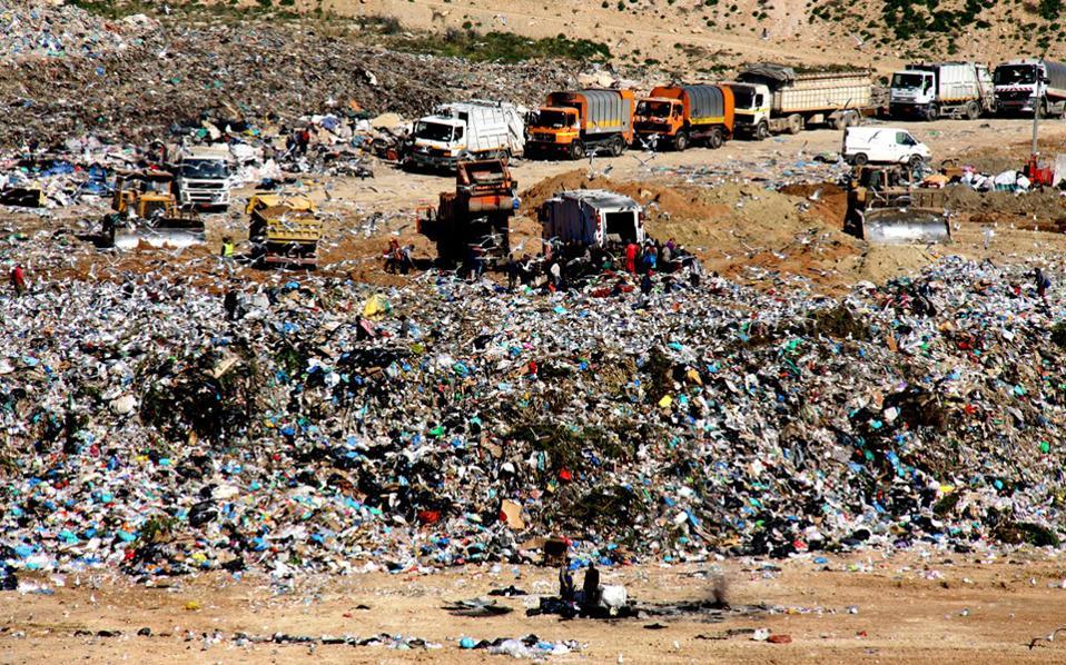 Δήμος Αθηναίων:«Κλείσιμο ΧΥΤΑ Φυλής με συγκεκριμένο χρονοδιάγραμμα»