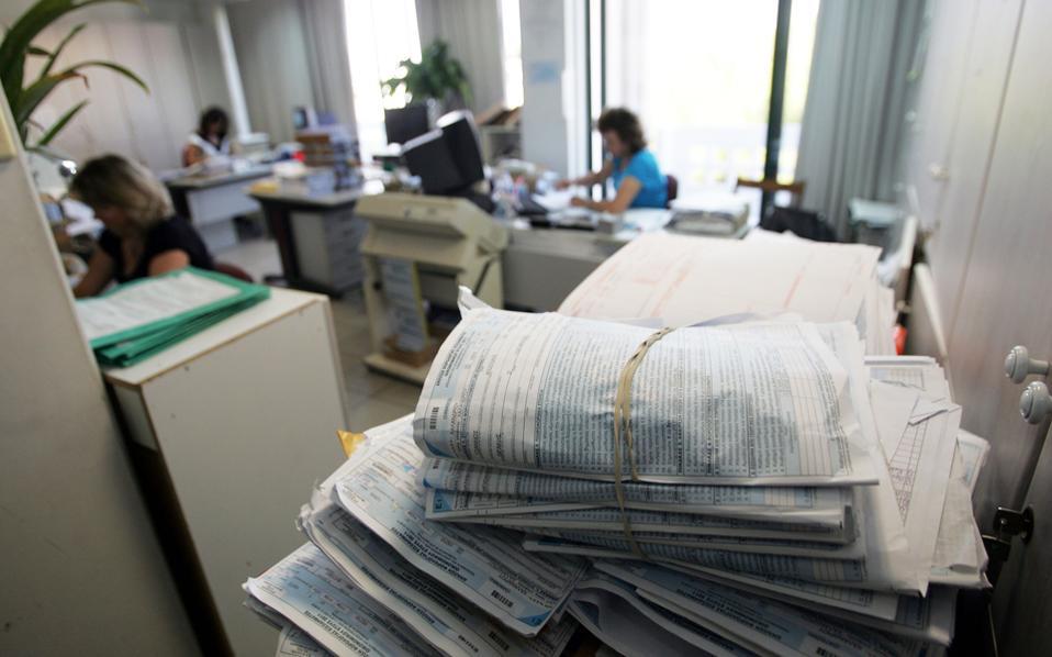 Προκειμένου μια επιχείρηση να ρυθμίσει εξωδικαστικά τα δάνεια θα πρέπει πρώτα να ρυθμίσει τις οφειλές προς την εφορία ή/και Ταμεία.