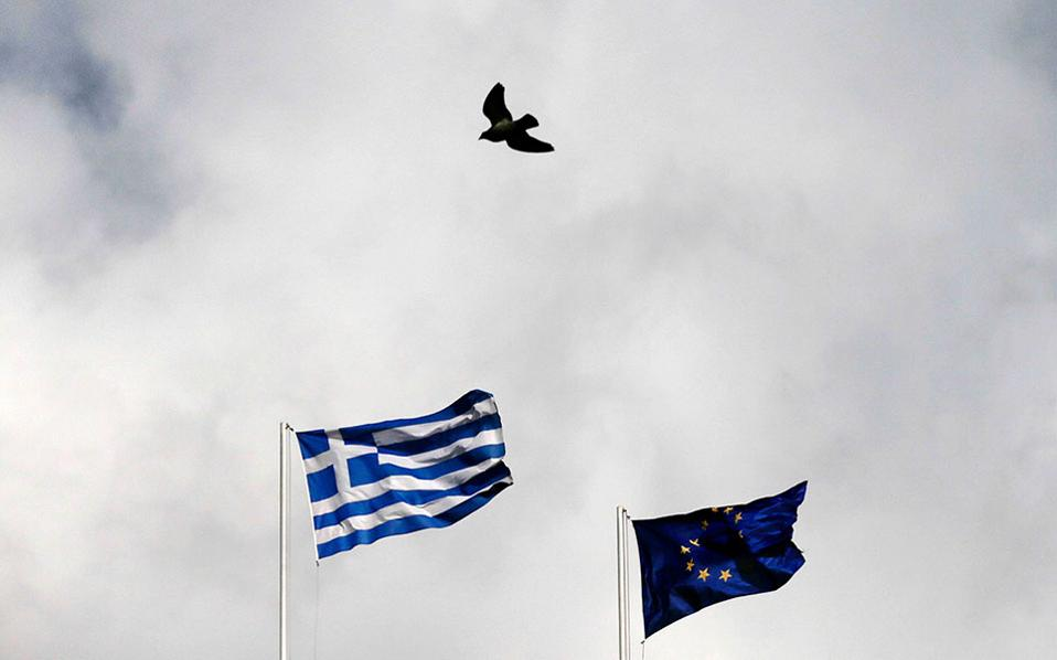 Μέρκελ: Αλληλεγγύη στους Έλληνες αν κάνουν αυτά που τους αναλογούνREUTERS
