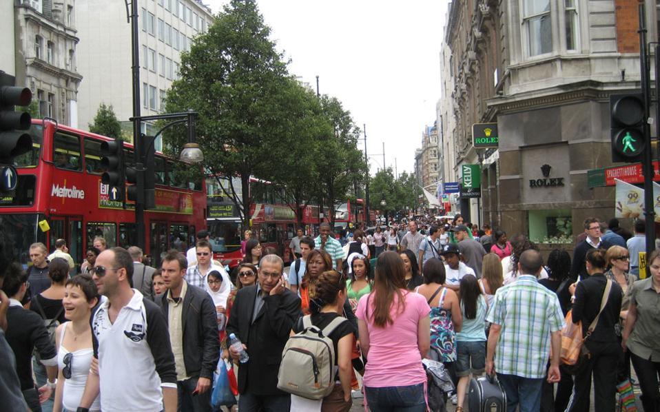site γνωριμιών για το Λονδίνο