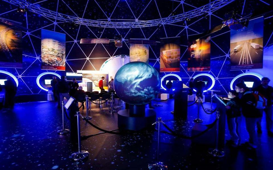 space-expo