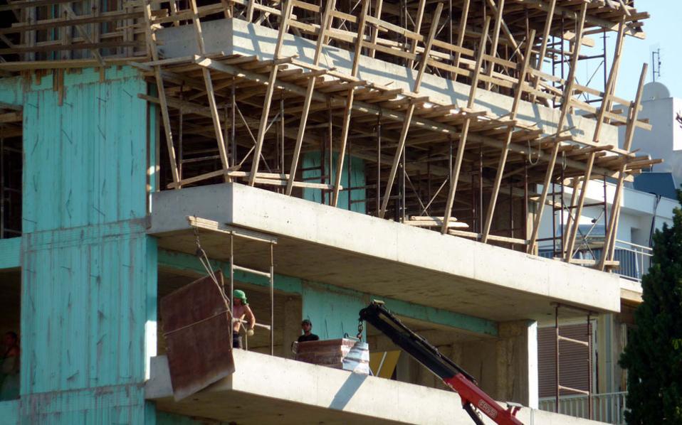 Στο τέλος του μήνα προβλέπεται να παρουσιαστεί αναλυτική μελέτη που ανέθεσε ο Σύνδεσμος Επιχειρήσεων για την Ποιότητα και την Ανάπτυξη των Κατασκευών στο ΙΟΒΕ, με θέμα «Η σημασία της ανάπτυξης, τα εμπόδια και το μέλλον του κλάδου των κατασκευών».