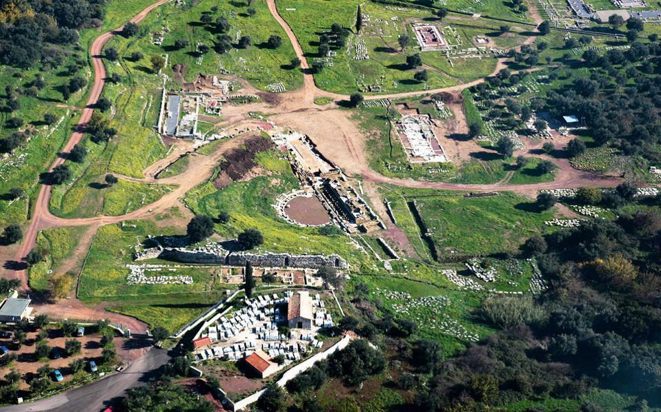Επιτέλους, Αρχαιολογικό Κτηματολόγιο, Της Γιώτας Συκκά | Kathimerini