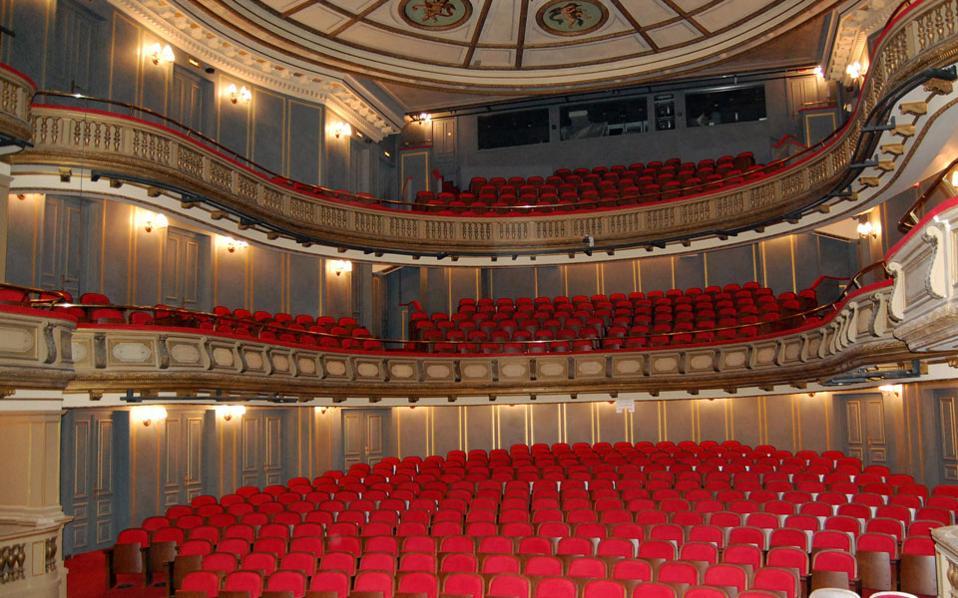 Οι εργαζόμενοι του Εθνικού Θεάτρου καταγγέλλουν δυσλειτουργίες και προειδοποιούν για κινητοποιήσεις στο αμέσως επόμενο διάστημα.