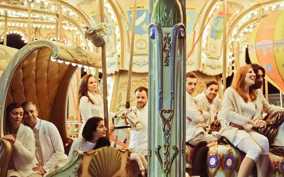 Τον Οκτώβριο, το θέατρο «Πόρτα» θα ξεκινήσει με περσινές επαναλήψεις όπως το «Λίλιομ».