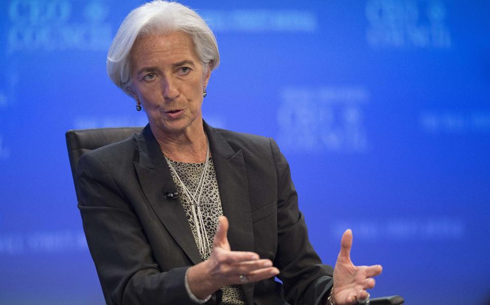 Κατά τη διάρκεια του Διοικητικού Συμβουλίου του Ταμείου, της περασμένης Πέμπτης (14 Μαΐου), η επικεφαλής του ΔΝΤ, Κριστίν Λαγκάρντ, αποκάλυψε την επιστολή που έλαβε από τον Ελληνα πρωθυπουργό, στην οποία δήλωνε ότι δεν θα μπορέσει να αποπληρώσει τη δόση της 12ης Μαΐου προς το Διεθνές Νομισματικό Ταμείο (ΔΝΤ).