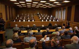 Φωτογραφία αρχείου από παλαιότερη συνεδρίαση του ΣτΕ (EUROKINISSI/ΓΙΑΝΝΗΣ ΠΑΝΑΓΟΠΟΥΛΟΣ)