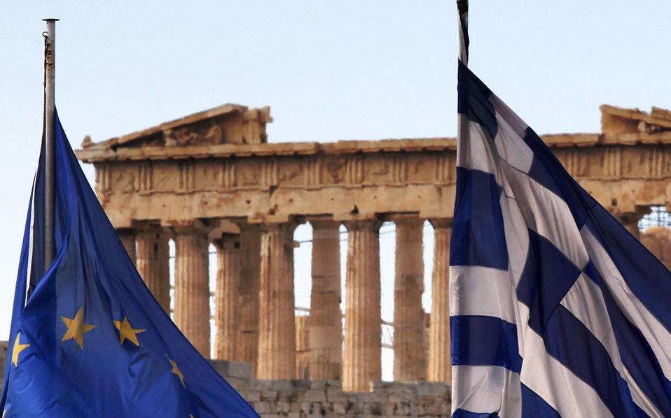 Η παροχή ανεπαρκούς βοήθειας προς την Ελλάδα ύστερα από ένα Grexit θα δημιουργούσε πρόσφορο έδαφος για την εξάπλωση οικονομικών αναταραχών στην Ευρωπαϊκή Ενωση.