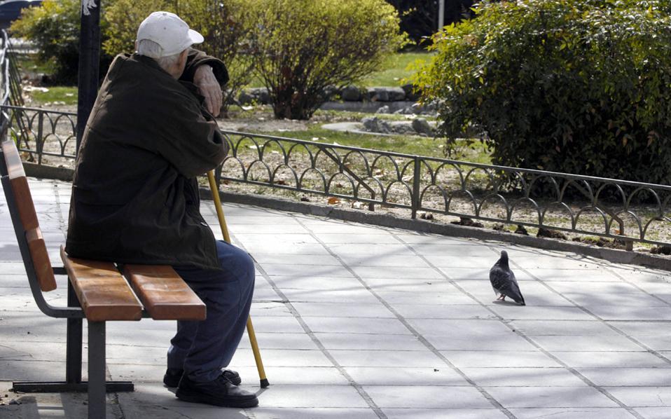 Αποτέλεσμα εικόνας για συνταξιούχοι