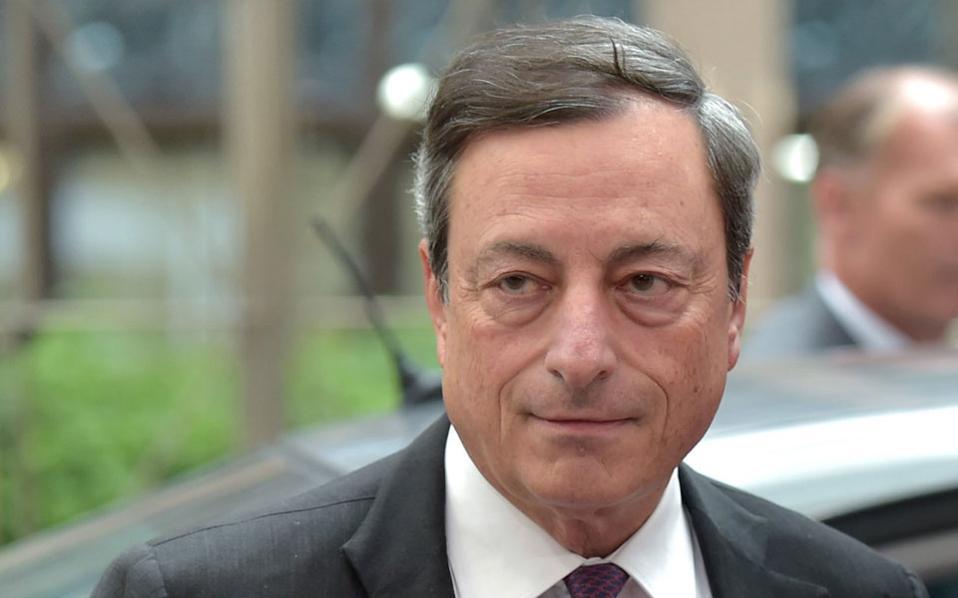 Το «ό,τι και εάν χρειαστεί»  που είχε δηλώσει ο Μάριο Ντράγκι ίσως να μην είναι αρκετό  για να προστατευθεί  η ακεραιότητα  της Ευρωζώνης.