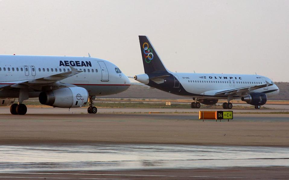 Η Aegean Airlines ήταν από τους πρώτους που το κατάλαβε. Και γι' αυτό δρομολόγησε τέσσερις απευθείας πτήσεις που συνδέουν την Αθήνα με την Τεχεράνη εβδομαδιαίως. Μάλιστα, όπως λένε από την ελληνική εταιρεία, οι πληρότητες είναι κάτι παραπάνω από καλές, αν και ο χαρακτήρας τους δεν είναι 100% ελληνικός.