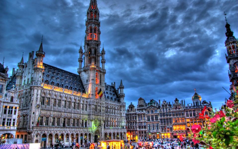 Αποτέλεσμα εικόνας για Βρυξέλλες