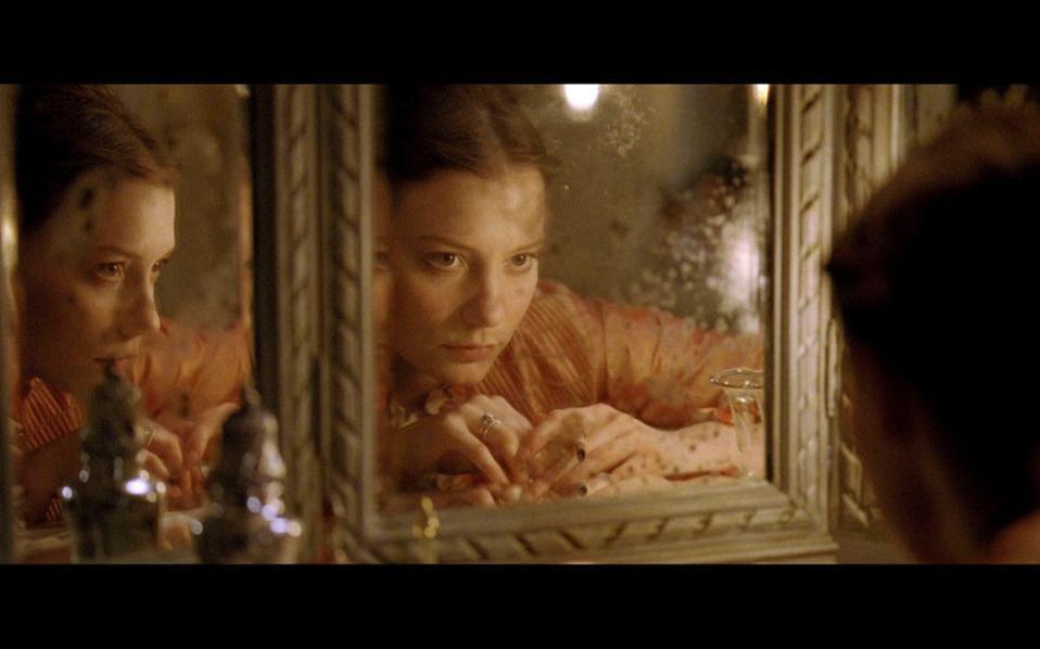 Η Μία Βασικόφσκα υποδύεται την Μαντάμ Μποβαρύ στην τελευταία κινηματογραφική μεταφορά του κλασικού μυθιστορήματος.