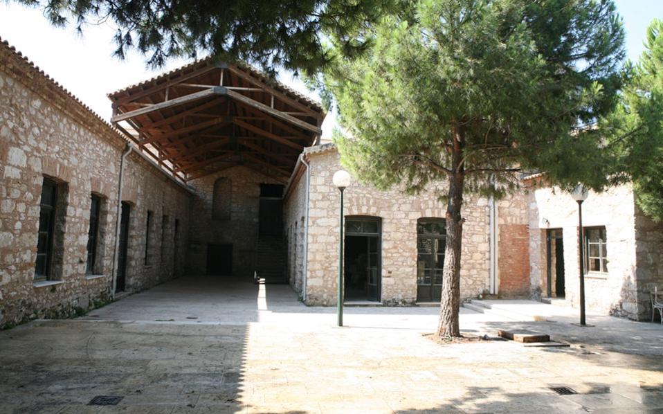 Το «Σχολείον» στην οδό Πειραιώς θα μπορούσε να εξελιχθεί σε έδρα της υπό ίδρυσης Σχολής Σκηνοθεσίας.