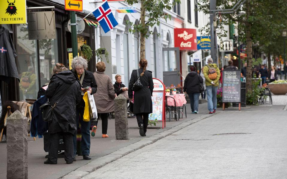 Αποτέλεσμα εικόνας για ισλανδια-κριση