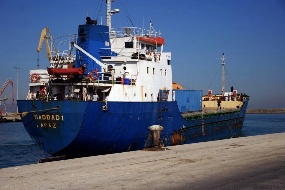 Οπλα σε Συρία και Λιβύη με «αντάλλαγμα» πετρέλαιο, του Γιάννη Σουλιώτη | Kathimerini