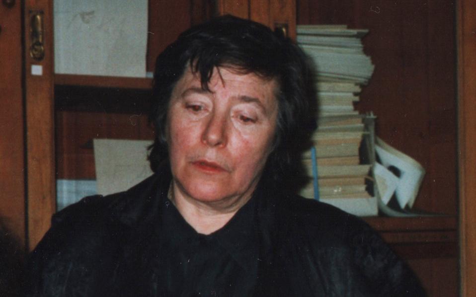 Η Λούλη Ψυχούλη ίδρυσε το Ατενέουμ και καθιέρωσε τους διαγωνισμούς «Μαρία Κάλλας». Υπήρξε προσωπικότητα της αθηναϊκής μουσικής ζωής.