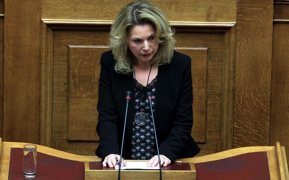Για το Ελεγκτικό Συνέδριο επελέγη ως πρόεδρος η κυρία Ανδρονίκη Θεοτοκάτου, αντιπρόεδρος μέχρι σήμερα στο Δικαστήριο και τρίτη στη δικαστική επετηρίδα.
