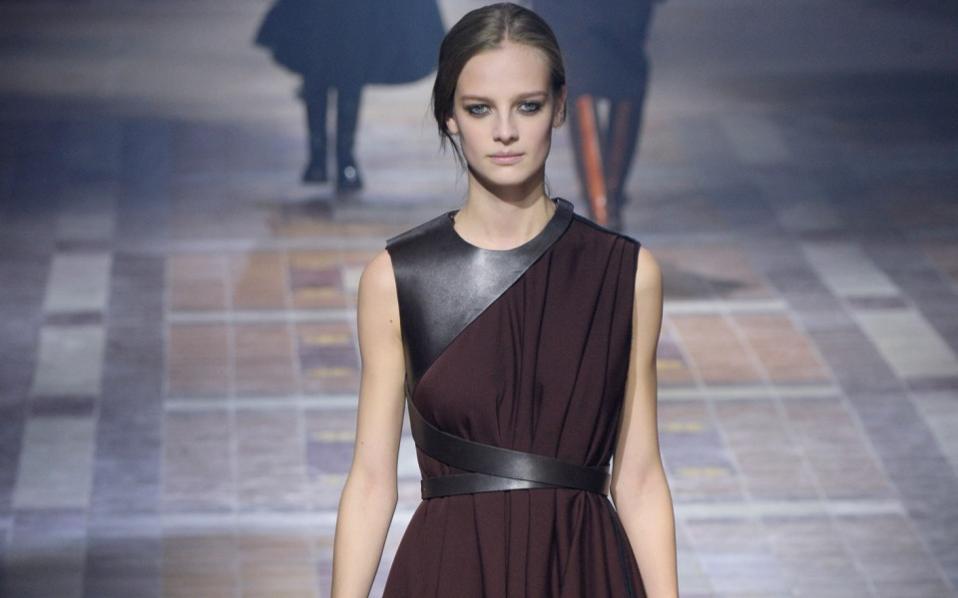 8ecd9dafed8 Φθινοπωρινά φορέματα για stylish εμφανίσεις | Μόδα | Η ΚΑΘΗΜΕΡΙΝΗ