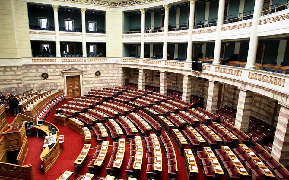 Μετά τις γιορτές των Χριστουγέννων και περί τα μέσα Ιανουαρίου αναμένεται η ψήφιση του νέου ασφαλιστικού νομοσχεδίου.