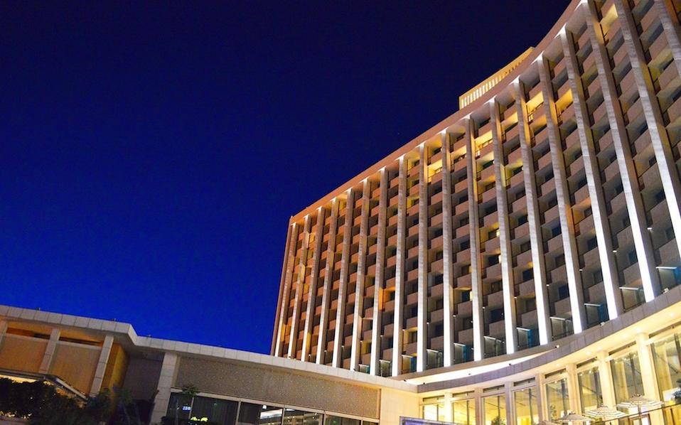Η Alpha Bank έχει κινήσει τις διαδικασίες για την πώληση του Hilton Aθηνών με σύμβουλο τη City.