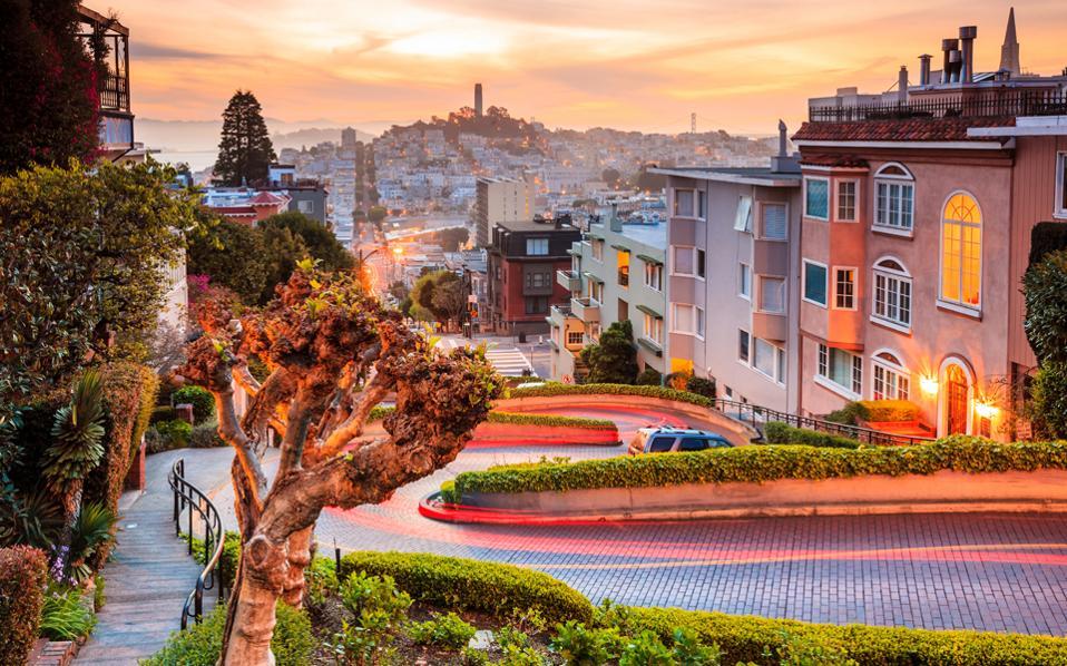 Dating Σαν Φρανσίσκο blog