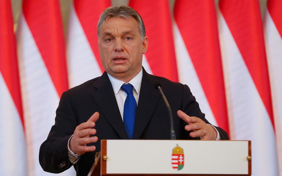 Αποτέλεσμα εικόνας για ορμπαν ουγγαρια