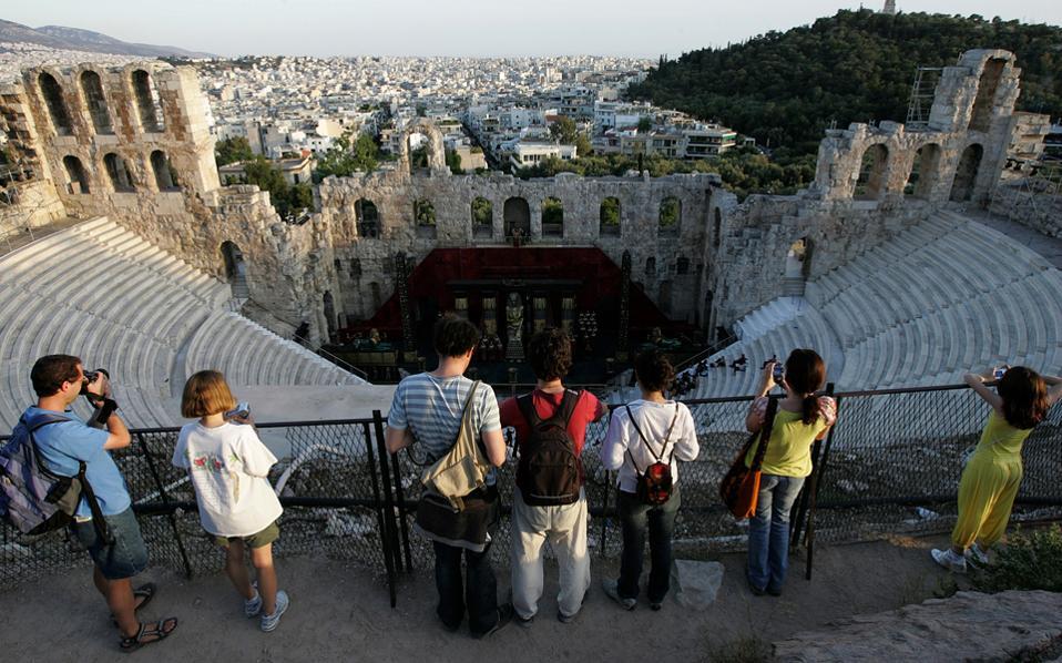 Γιατί οι αρχαίοι έχτιζαν μόνον... ερείπια; Και γιατί στα... τζαμιά μας υπάρχουν σταυροί και εικόνες της Παναγίας;